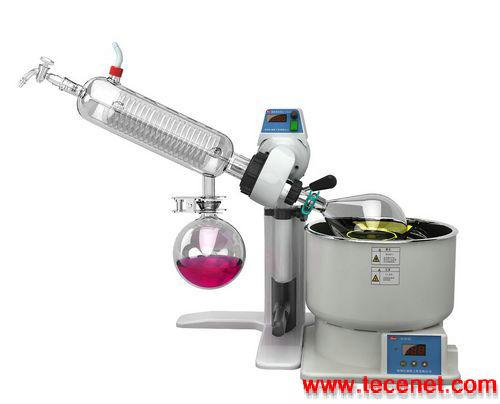 旋转蒸发器  提纯蒸馏实验设备