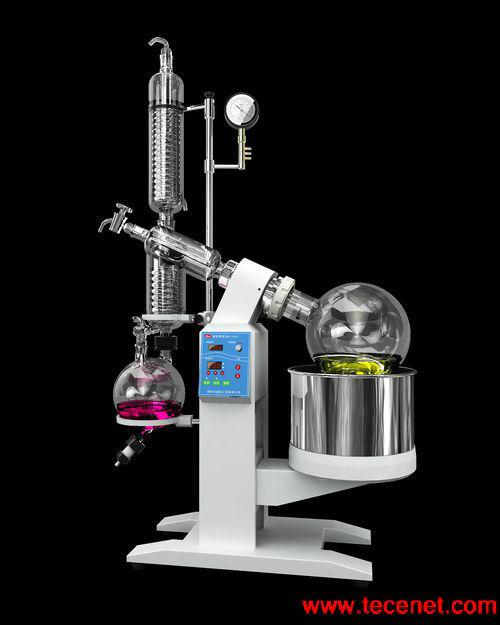 大型旋转蒸发仪  引进国外先进技术