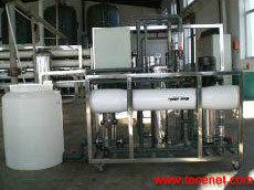 制药纯净水设备