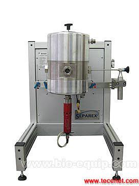 水合物反应器