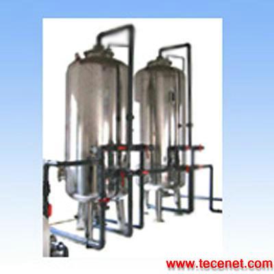 各种工业用水处理设备