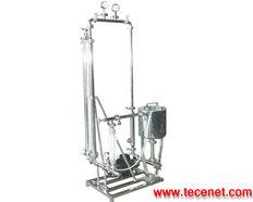 陶瓷膜小型实验机