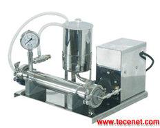 卷式膜小型实验机