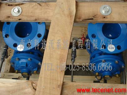 GFS耐酸碱防腐(海水淡化)过滤器
