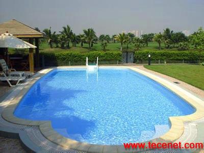 泳池循环水设备报价