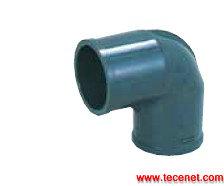 日本积水CLEAN-PVC纯水管弯头