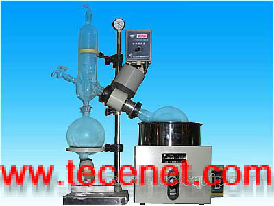 RE-301旋转蒸发器(旋转蒸发仪)