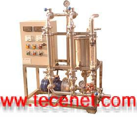 陶瓷膜分离系统(实验型)