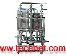 实验室超滤/纳滤/反渗透卷式膜分离系统