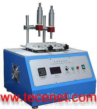 酒精橡皮耐磨擦试验机/耐磨试验机