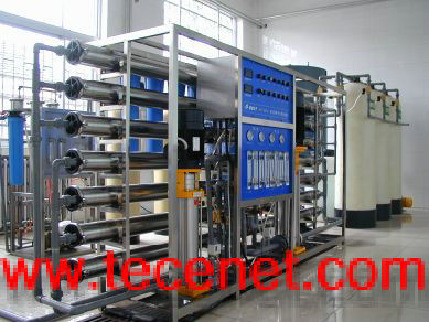 临沂纯水机净水机管线机软水机水处理设备