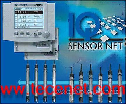 TOC分析仪 总有机碳测定仪