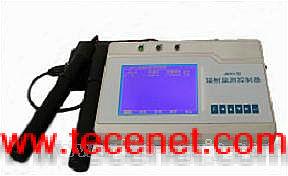 多路辐射连续监测系统/辐射仪/环境监测仪