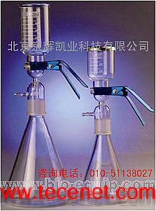 溶剂过滤器(不带真空泵) TT50