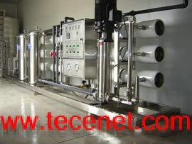 超纯水机,工业超纯水设备