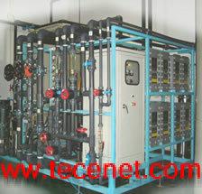 深圳EDI超纯设备,电子行业超纯水设备