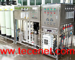 肇庆纯水设备反渗透纯水设备