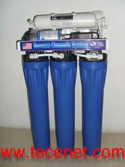 别墅饮用纯水机 净水器 净水机