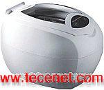 小型眼镜首饰超声波清洗机CD-6800