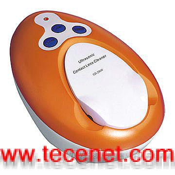 CD-2900隐形眼镜专用超声波清洗机
