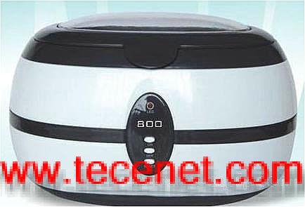 迷你型眼镜首饰超声波清洗机CD-800