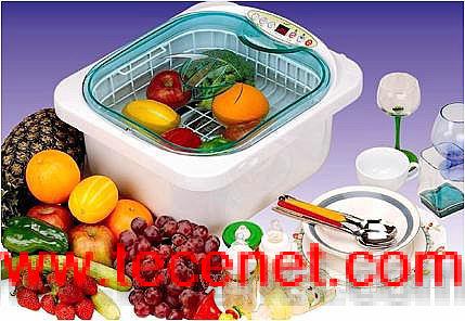 超声波洗菜机BM-0598水果、蔬菜专用
