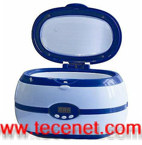 CD-2000小型眼镜首饰超声波清洗机