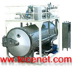 360型~2400型热水回转式杀菌釜
