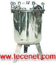 砂棒过滤器(上海宣辰机械)