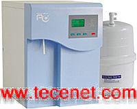 生化仪配套型系列一体式超纯水机