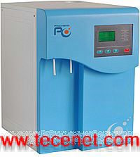 适用性系列一体式超纯水机