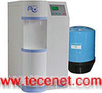 微量有机除热源型系列一体式超纯水仪