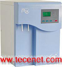 微量无机除热源型系列一体式超纯水系统