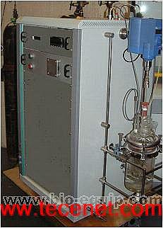 大型反应量热仪