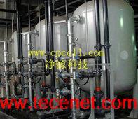 活性炭过滤器成套设备
