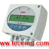多功能差压传感変送器(差压/风速/风量)