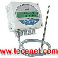 风速风量传感变送器(温度/风速/风量)