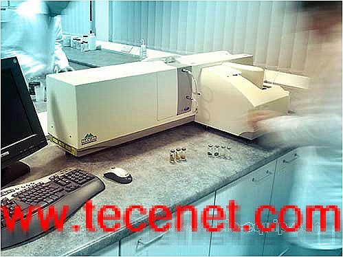 Mastersizer 2000激光粒度分析仪
