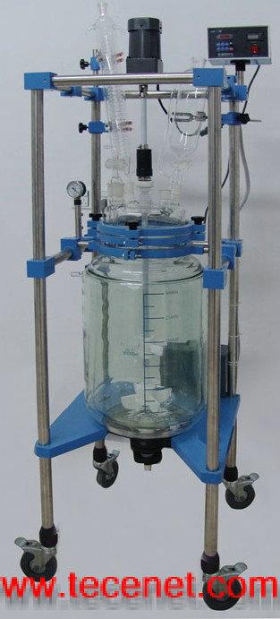 南京玻璃反应釜-南京化工厂合作单位