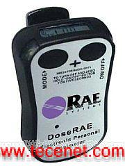 个人用放射性电子剂量器DoseRAE