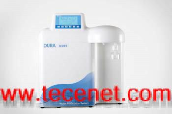 Dura系列超纯水机(蒸馏水为水源)