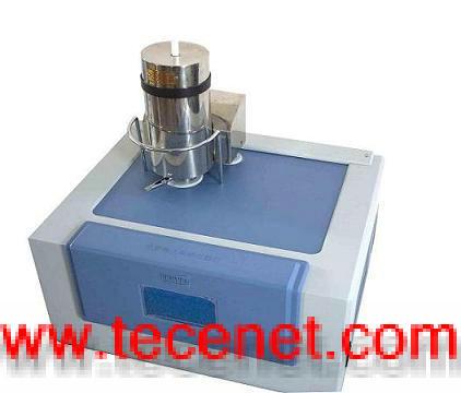 微机热天平(热重分析仪)