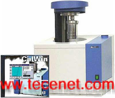 标准型和控制型量热仪