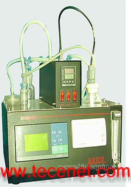 生物柴油氧化安定性测定器