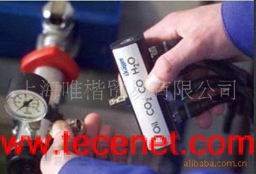压缩空气质量检测仪、测油、水蒸气等