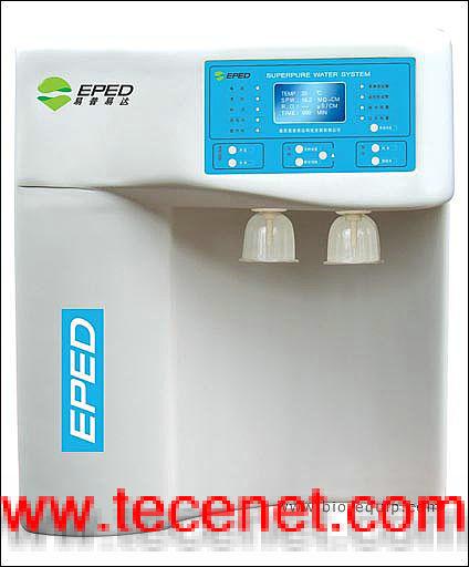 EL-T超纯水器