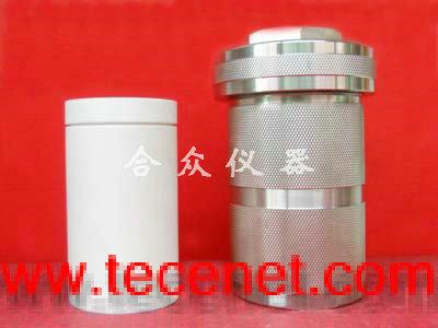 四氟内衬280度水热合成反应釜厂家-50ml