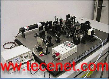 激光多功能光电测试系统实验仪