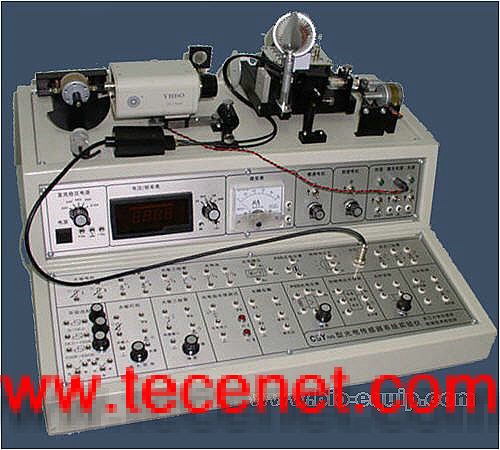 CSY10G型光电传感器系统实验仪