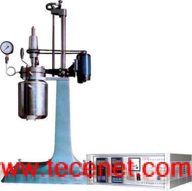 CKP系列自控高压反应釜(国家专利产品)